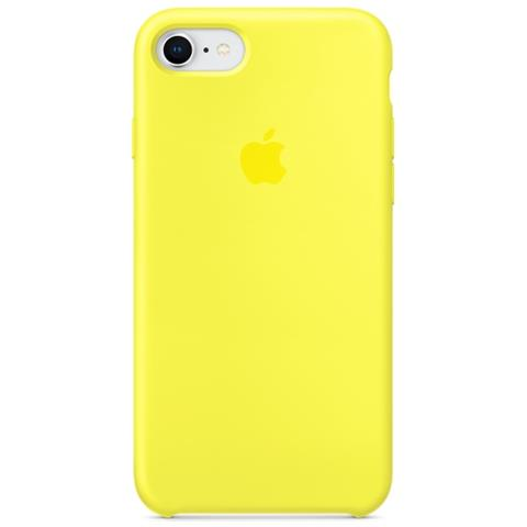 cover apple iphone 6s gialla