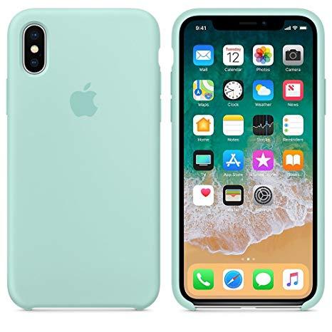 Cover apple verde mare iphone xr con promozioni speciali e prezzi ...