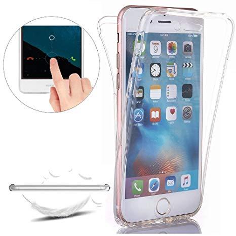 Cover silicone fronte retro iphone 6 plus: tutte le migliori ...